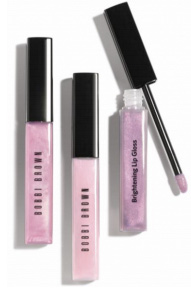 Bobbi Brown Brightening Nudes Collection 2012 Spring